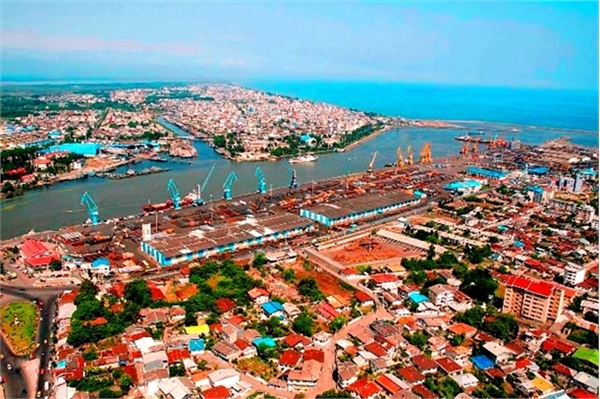 68% increase in unloading and loading operations in Gilan ports