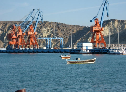 China and India Race for Chabahar and Gwadar Ports