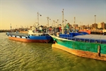 63% increase in exports of commodities from Abadan ports