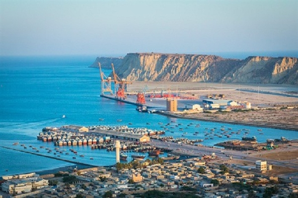 Indian gov't to Spend USD 21Million on Chabahar port