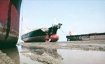 Dutch Owner Fined USD 3.4 Mn for Beaching a Ship