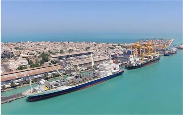 Bushehr Port: Full Observance of health Protocols in Port Operations