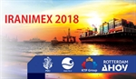 Iranimex 2018 to be held in December