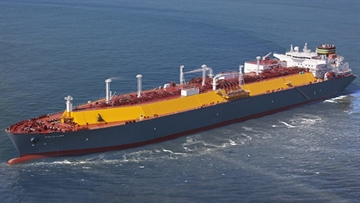 Samsung Heavy, Wärtsilä Team Up on LNG Carrier, Shuttle Tanker Solutions