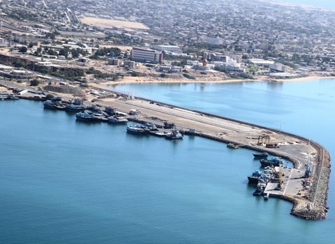 Chabahar and Gwadar Cooperate on Cargos and Passengers