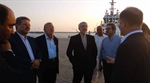 Ministry of Foreign Affairs Cooperation to Increase Operations of Chabahar Port