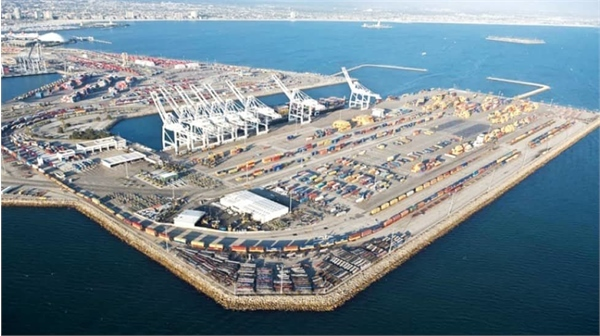 Distinctive discounts for maritime transport chain in Chabahar Port