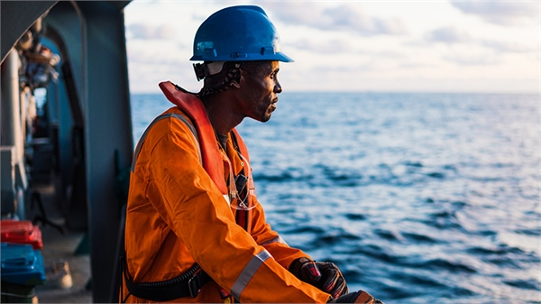 "Mission to Seafarers Reports ""Seafarer Welfare Crisis"" Due to COVID-19"
