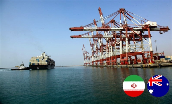 Iran-Australia to Extend Joint Ports and Maritime Cooperation