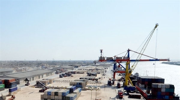 56% increase in exports of goods from Khorramshahr port