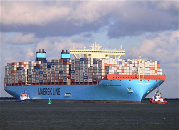 Maersk's Commercial Decision to Revisit Iran