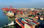 105% increase in container operations at Chabahar port