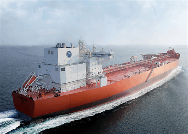 Korea Plans Eco-Friendly Fuel Conversion for 140 ships by 2030