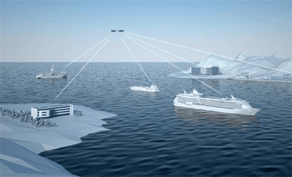 One Sea Makes Case for Safe, Ethical Autonomous Shipping