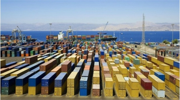 Container Port Investments Projected to Slow in Post-Covid-19 Economy