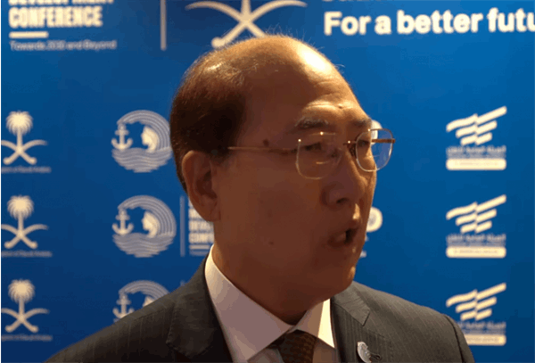 IMO Secretary-General: Prices for Compliant Fuels Stabilizing