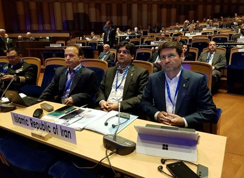 IHO General Assembly Approves Iranian Proposals