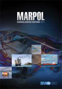 MARPOL-cover