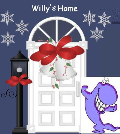 willys home
